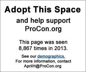 Adopt the 2008 Election site and support ProCon.org
